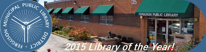 Ferguson Municipal Public Library